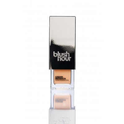 Liquid Retouch Fluid Foundation #eight