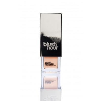 Liquid Retouch Fluid Foundation #four