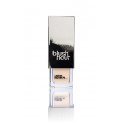 Liquid Retouch Fluid Foundation #one