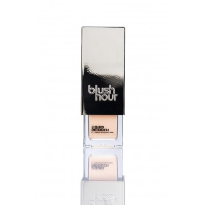 Liquid Retouch Fluid Foundation #two
