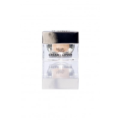 Creamy Cover Camouflage Concealer #six